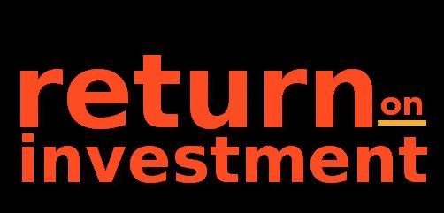Return on Investment in online marketing